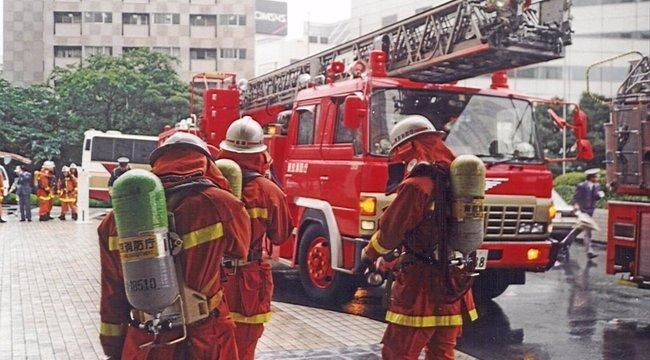 Halott édesapját találta meg a lángok között egy tűzoltó Békásmegyeren