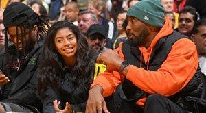 Szívszorító - Lányáról vallott Kobe Bryant felesége