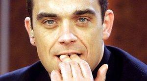 A fiatalokat óvja Robbie Williams
