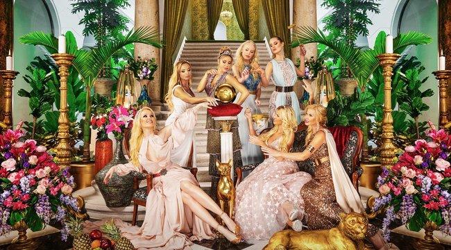 Botrány: Hazugsággal vádolják egymást az új luxusfeleségek