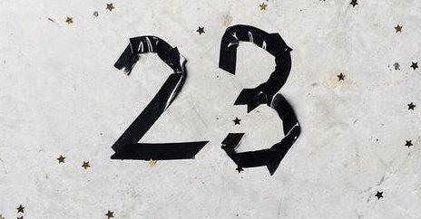 Városi legenda: Misztikus erővel hat a történelemre a 23-as szám