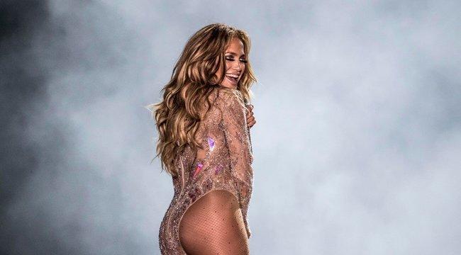 Jennifer Lopez texasi klónja még mindig iszonyúan hasonlít az énekesnőre