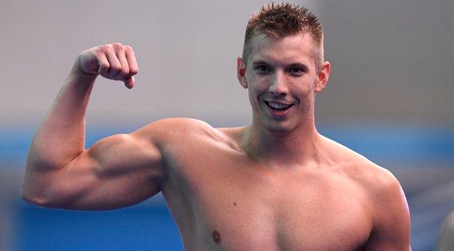 Saját vérükkel segíthetnek az úszók a koronavírus elleni harcban