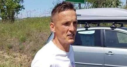 Ferenczi István alvás nélkül futna le 221 kilométert