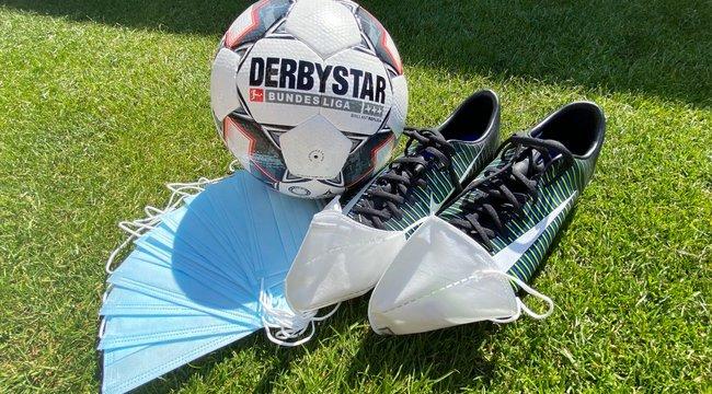 Május 9-től folytatódhat a labdarúgó-bajnokság Németországban