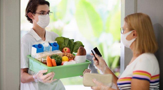 Óvintézkedés – Mielőbb szabaduljon meg az élelmiszerek csomagolásától!