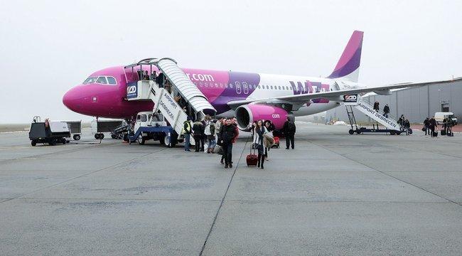 Újraindítaná bécsi járatait a Wizz Air májustól