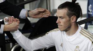 Gareth Bale bőkezű a kórházakkal – Sok sztár sportoló egy fillért nem ad