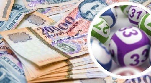Vidéken adta fel a hatmilliárdos szelvényt a magyar lottórekorder