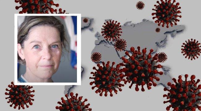 Minden egyes nap az életét félti a nő, akiről egy bizarr elmélet hívői azt terjesztik: miatta van a világban koronavírus-járvány