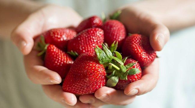 Erősítse immunrendszerét a koronavírussal szemben szezonális zöldségekkel, gyümölcsökkel