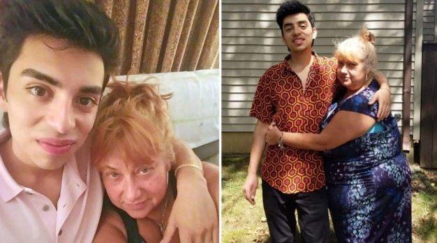 Nem zavarja a 35 év korkülönbség és a gúnyolódás: elképesztő szexuális élete van a nagymamakorú nőnek