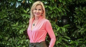 Veszélybe került Polgár Tünde látása: a Feleségek luxuskivitelben sztárja sajnos a műtétet sem úszhatja meg