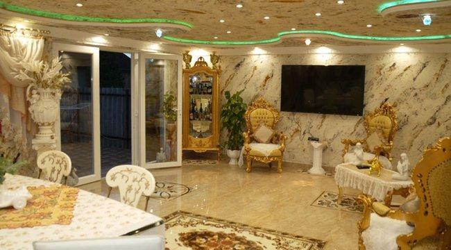 Kétszáz rendőr söpörte el a luxusban élő drogbandát