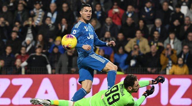 Koronavírus – Cristiano Ronaldo 680 milliós űrgéppel készül a bajnokságra