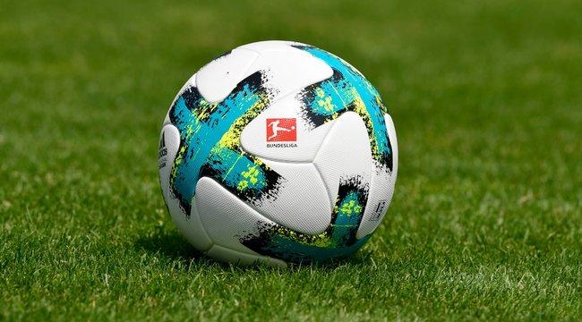 Május 16-án indul újra a német labdarúgó-bajnokság