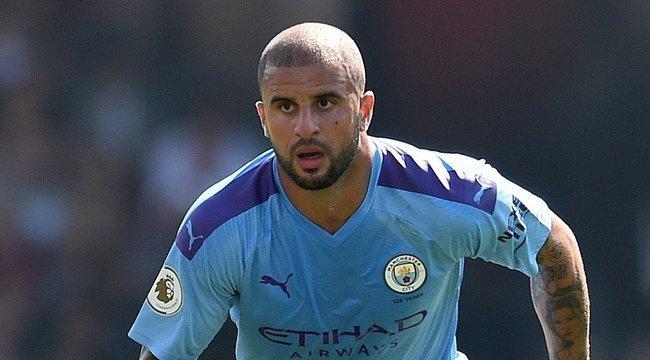 Szexpartija óta zaklatják a Manchester City sztárját