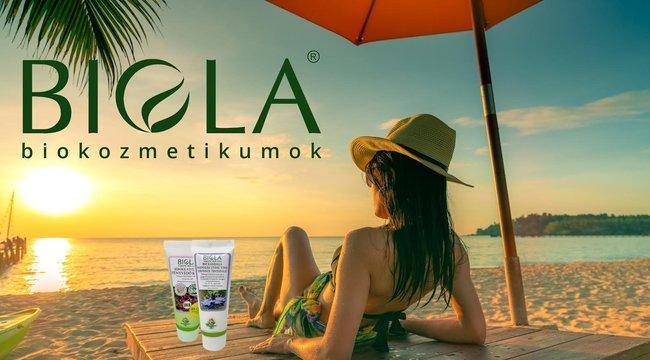 Biztonságos napfürdőzés, amit a bőröd is szeret (x)