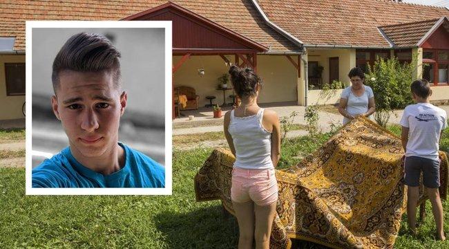 Hétköznapi hős – sokan bizalmatlanok a nehéz sorsú gyerekeket segítő Gáborral