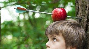 TOP7 – a történelem leghíresebb almái