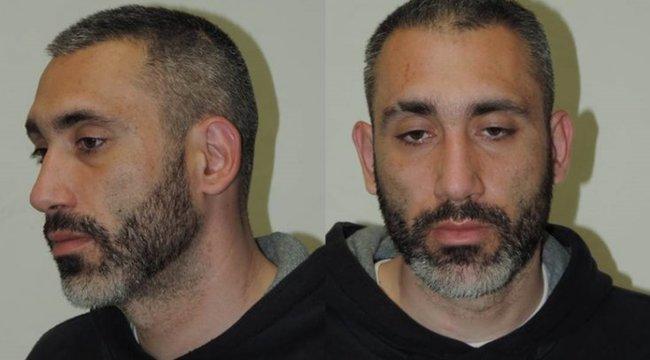 Összebilincselt kézzel szökött meg a bíróság elől a rab
