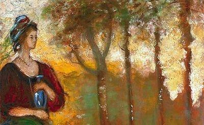 Vaterán bukkant fel a közel százmilliós Gulácsy Lajos-festmény