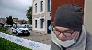 Szájmaszkban rabolta ki a bankot egy férfi