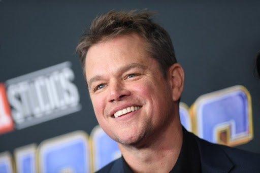Matt Damon: A karantén számunkra maga a tündérmese