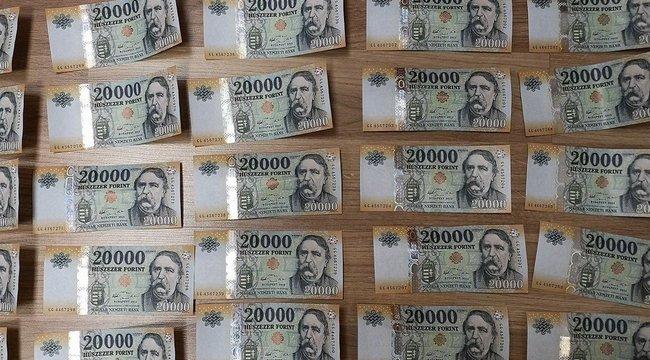 gyűjtemény pénzt)