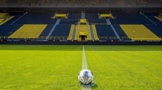 Egymilliárd nézőt vonz a Bundesliga