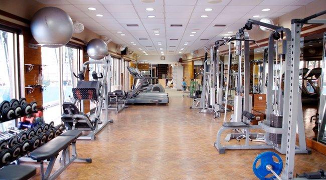 Bizonyíték: az edzőtermekben nagyon könnyen terjed a koronavírus