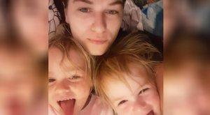 Gyűlölöm magam– kézenfogva égtek halálra a gyászoló anya ikerlányai