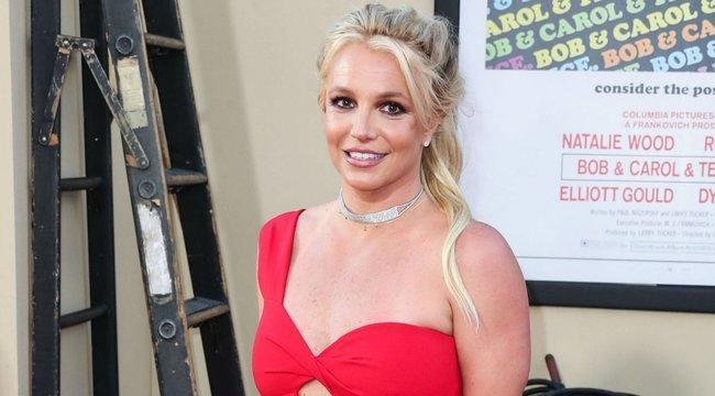 Britney Spears: Rút kiskacsának éreztem magam