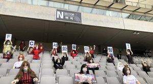 Rekordbírságot szabtak ki a szexbabák miatt a dél-koreai focicsapatra