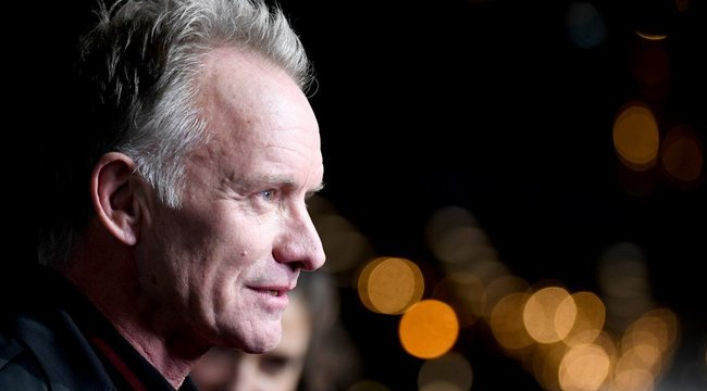 Elhunyt rajongója utolsó kívánságát teljesítette Sting