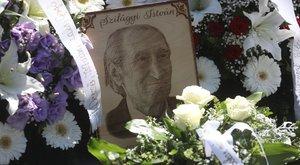 Búcsúznak a tragikusan elhunyt Szilágyi Istvántól - Fotók