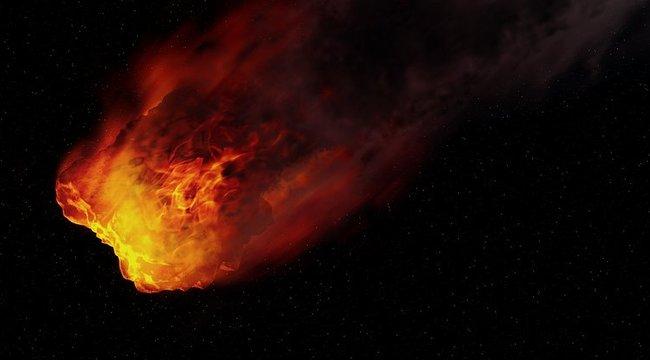 Big Ben méretű aszteroida tart bolygónk felé