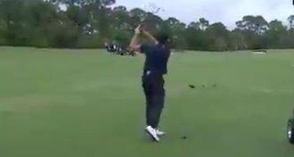 Tiger Woodsék 6,5 milliárdot golfoztak össze a víruskárosultak megsegítésére – videó