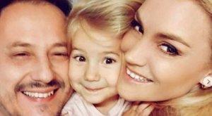 Gyerekei megfúrták Som-Balogh Edina randiját