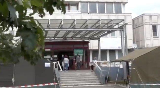 Tragikus műhiba: sóoldat helyett fertőtlenítőt kapott egy nő a Szigetvári Kórházban – videó