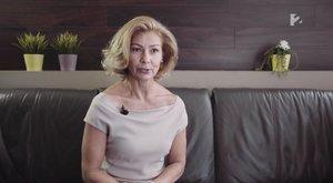 A saját izmait pusztította Barta Sylvi teste a koronavírus miatt