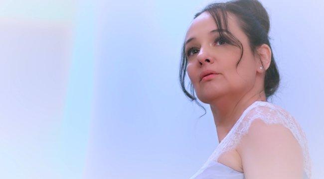 Indiában debütál Goztola Kristina új filmje – videó