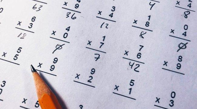 Ciki: Csonka Andrást meghúzták a matekérettségin