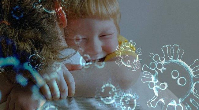 Szívszorító:két hónapja nem ölelhette magához gyermekét a koronavírusos-frontvonalon dolgozó ápolónő