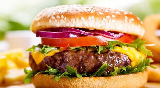 Omlós marhahús a kézműves hamburger titka