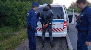Vérfürdő Gyulán –Két embert késelt meg a 18 éves Robi