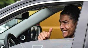 Aligha lesz meglepő: Ronaldo az első milliárdos csapatsportoló