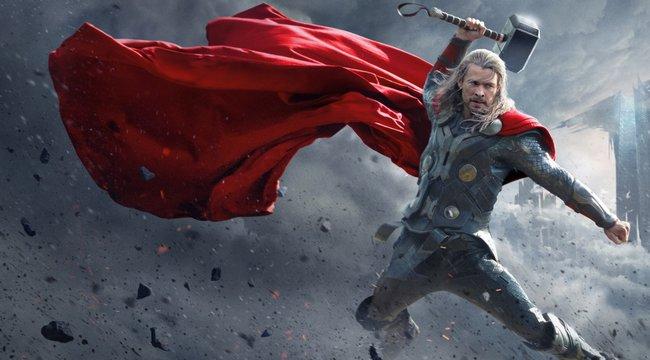 Mitikus gyökerű szuperhősök – ki is valójában Thor, Odin vagy Loki?
