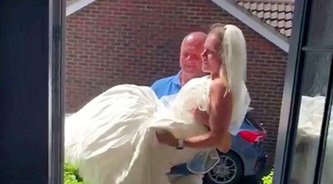 Nem bírta el a férje, ezért 75 kilót fogyott, hogy valóra válhasson az álma
