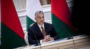 Orbán Viktor Minszkben: Az EU szüntesse meg a Fehéroroszországgal szembeni szankciókat!